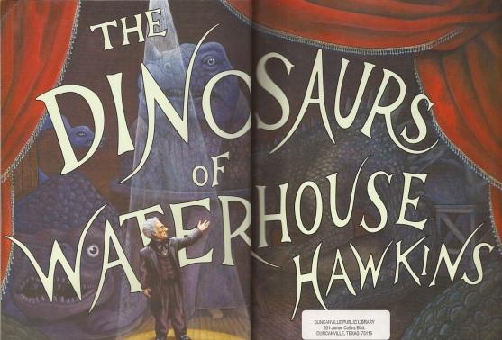Waterhouse Hawkins 2