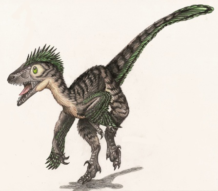 Deinonychus_antirrhopus_by_Ferahgo_the_Assassin