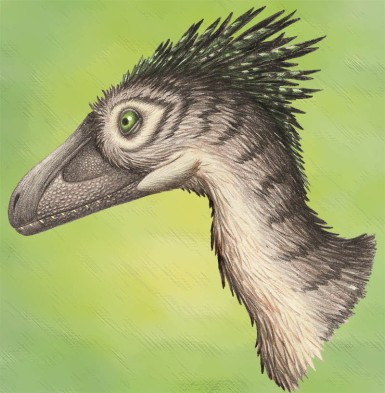 Deinonychus_Portrait_by_Ferahgo_the_Assassin