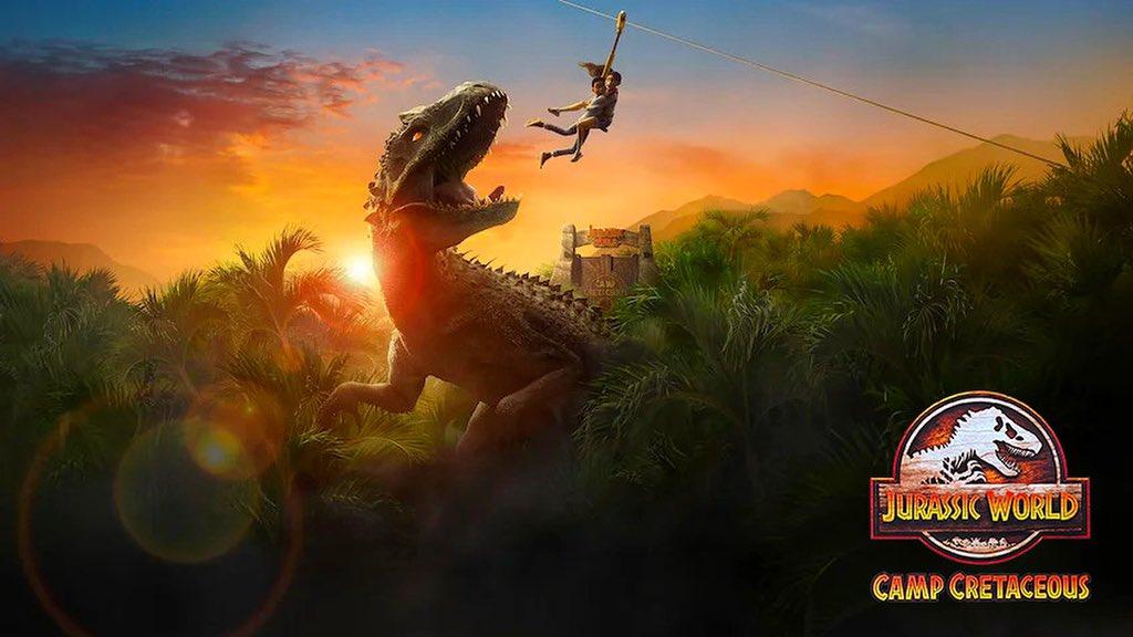 Jurassic World Camp Cretaceous Dino Dad Reviews See more of jurassic world : jurassic world camp cretaceous dino